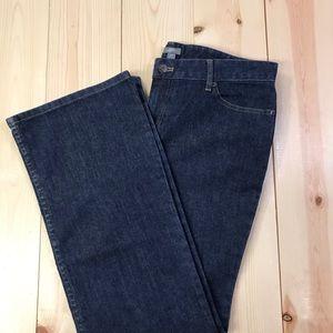 J.Jill jeans NWT size 10p